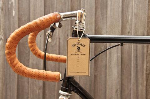 KariusBaktus — the visual journal of Mads Burcharth #bicycle #bike
