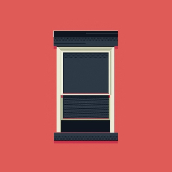 Windows of New York | A weekly illustrated atlas #guizar #jose #illustration #york #windows #new