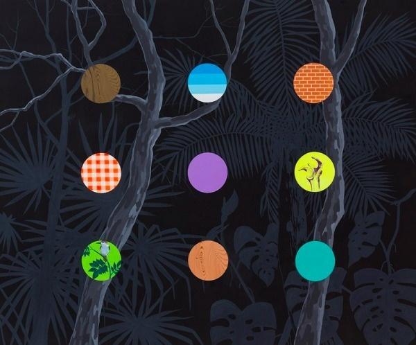 James Kudo | PICDIT #painting #artist #design #art