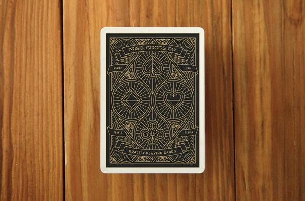 Pedale Kickstarter 2 #cards #playing