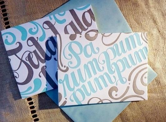 Typography / #type