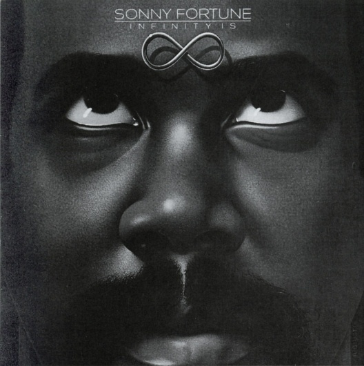 AIGA Design Archives #album #fortune #cover #airbrush #illustration #portrait #sonny