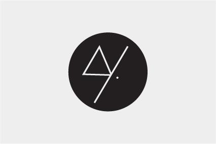 Ariel Jacobsen Fotografia on the Behance Network #logo #brand #identity #branding