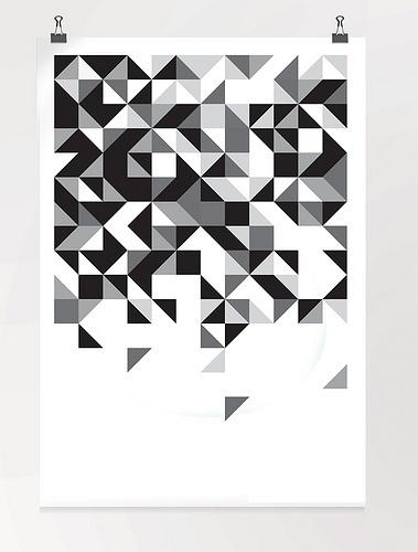 所有尺寸|Gråskala| Flickr的 - 分享照片! #print #poster