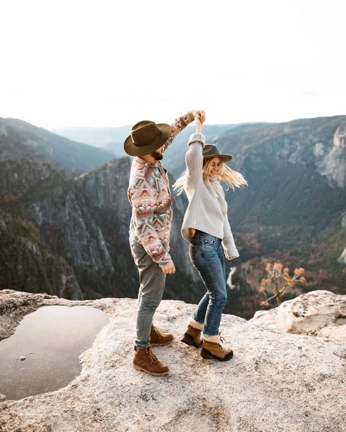 Stunning Adventure Instagrams by Oscar Nilsson