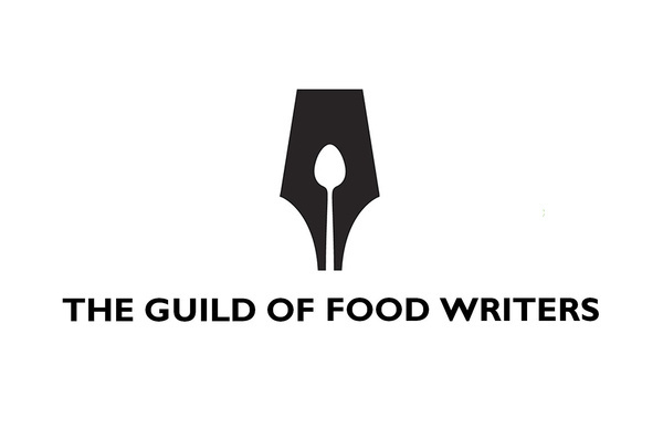 The Food Writers Guild logo designed by 300millions #logo