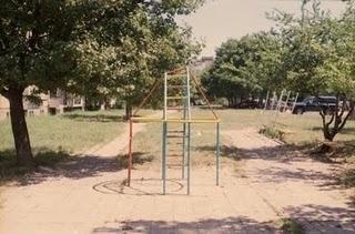 Triangular Love.: Communist Playgrounds #playgrounds #bulgaria