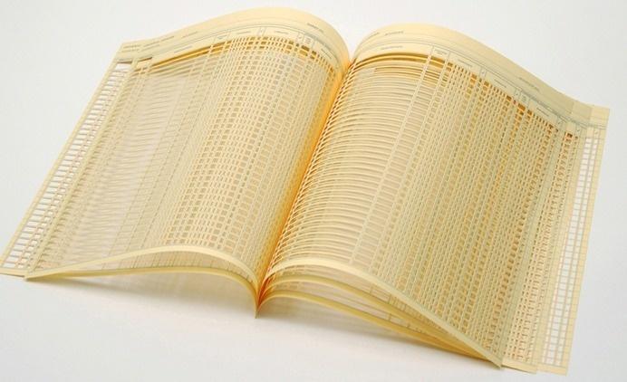 detail-book2 #cut #paper