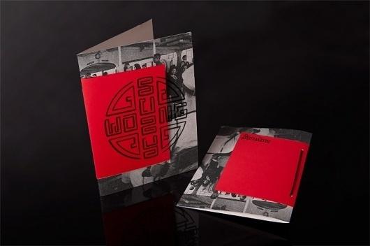 SuzyWong - SilentPartner — The Portfolio of Shane Loorham #sign #logo #brand #design
