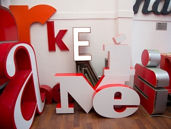 We Made This Ltd #typography