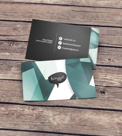 SerialThriller™ #stationary #card #business #logo