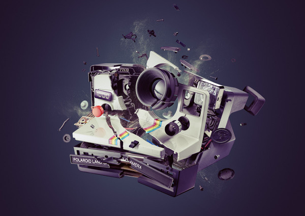 into Icons of Media Technology by Staudinger Franke #photo #interactive
