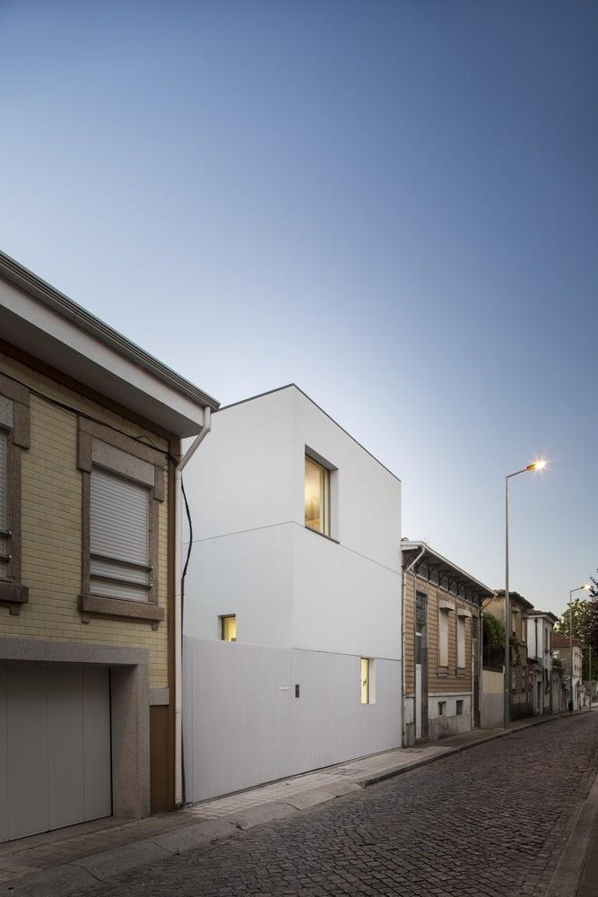 House in Matosinhos