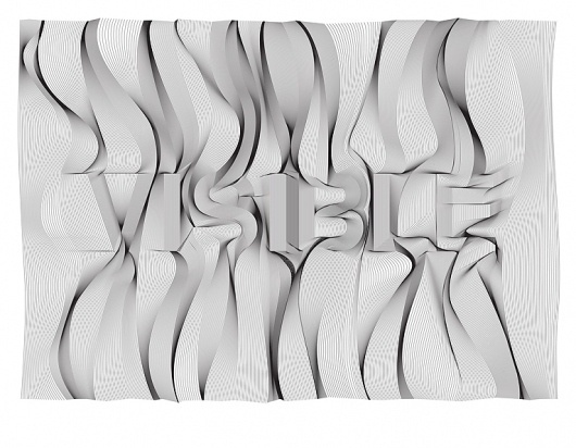 COOEE | Graphic Design | Art Direction #abstract #design #graphic #coeee #curves #typography