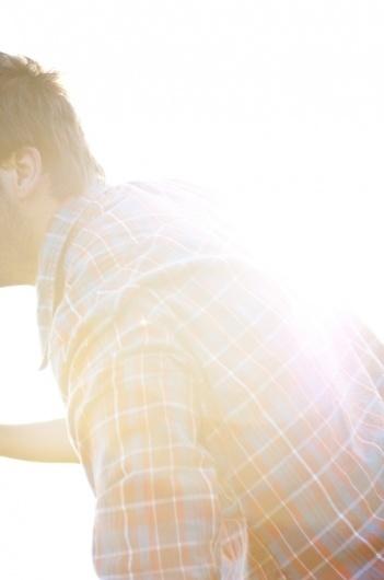 NATHAN CALHOUN | Photography #sun #run #outdoors #plaid #photography #fun #light