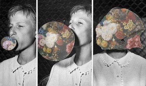 Toutes les tailles   sabor de flor   Flickr: partage de photos! #bubble #collage