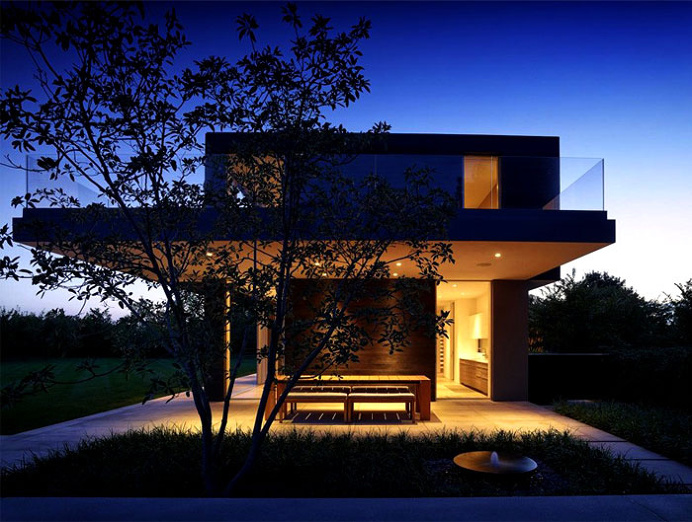 Modern Functional and Sustainable Orchard House - #architecture, #house, #housedesign, home, architecture