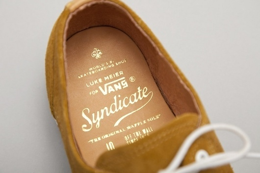 Tomorrows Reference #type #heritage #vans #gold