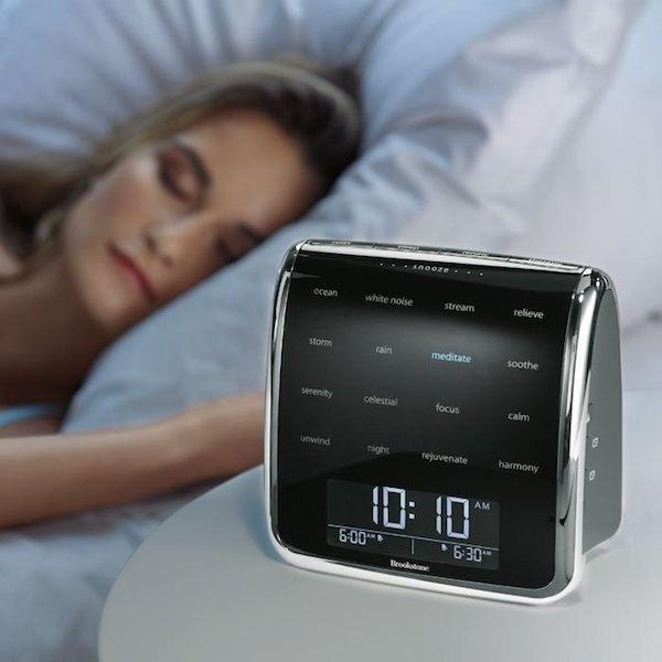 Tranquil Moments Advanced Sleep Sounds #tech #gadget #ideas #gift #cool
