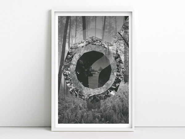 Various Poster / Sam Flaherty #print #poster