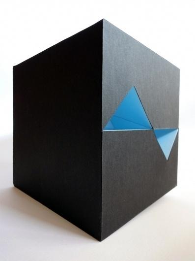5.jpg (1215×1620) #model #paper #architecture #cube