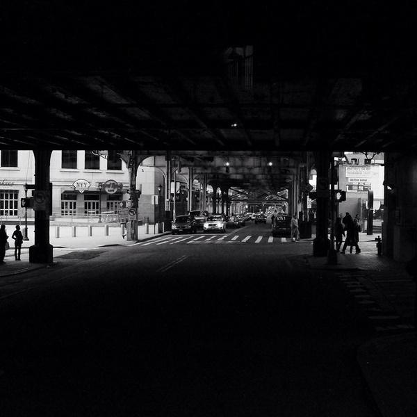 somewhere NYC #new #street #york #nyc #usa