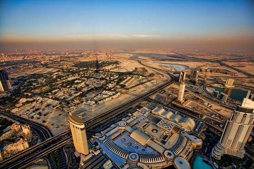 CJWHO ™ #dubai #khalifa #photography #architecture #burj #view #shadow