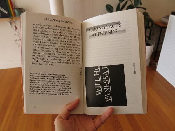 Conversation Pieces Perimeter Books #pubdesign