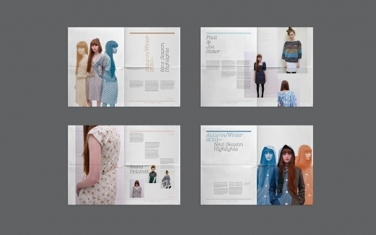 Founded / Collate #editorial