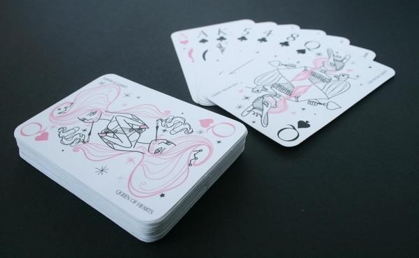 http://sphotos e.ak.fbcdn.net/hphotos ak snc7/339945_10150547339324143_1207694308_o.jpg #playing #illustration #studiopik #wonderland #cards