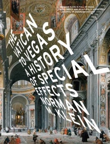 The Vatican to Vegas #typography