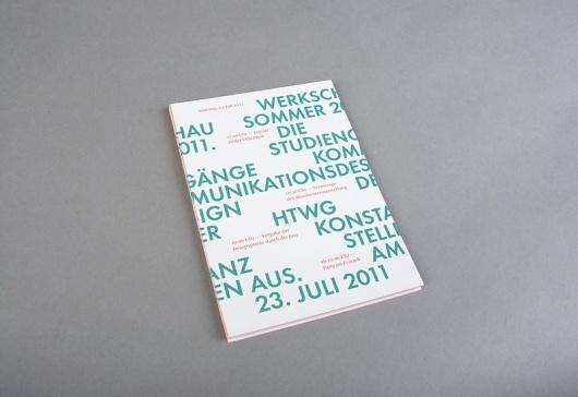 Holger Huber — Graphic Design #print #design #graphic #poster #layout