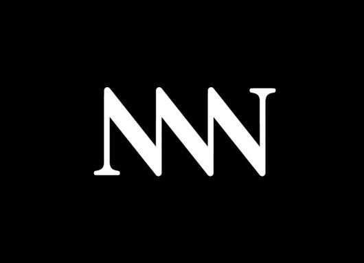 Hampus Jageland #logo #logotype #identity #typography