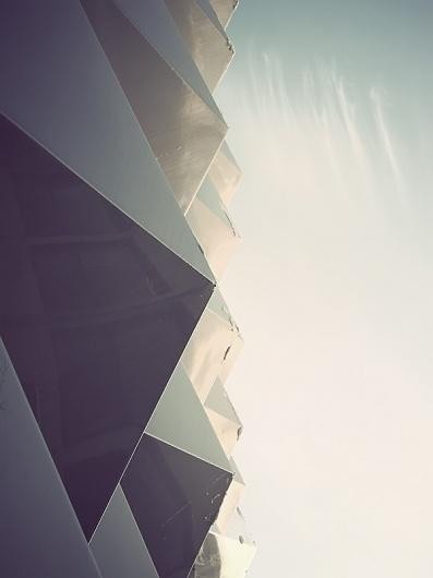 Prism #holtermand #building #architecture #prism