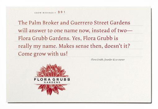 FGrubb_Postcard4 #design #graphic #identity