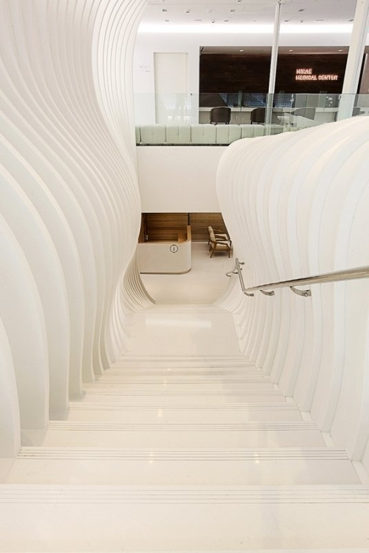 CJWHO ™ #center #design #interiors #architecture #art #medical