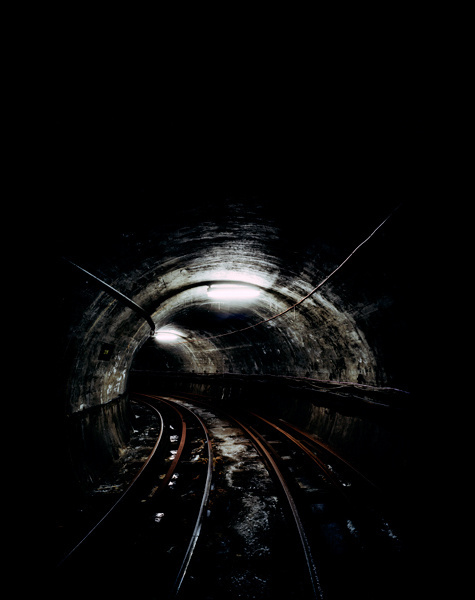 Dark Space Brendan Austin #photography #sweden #uk