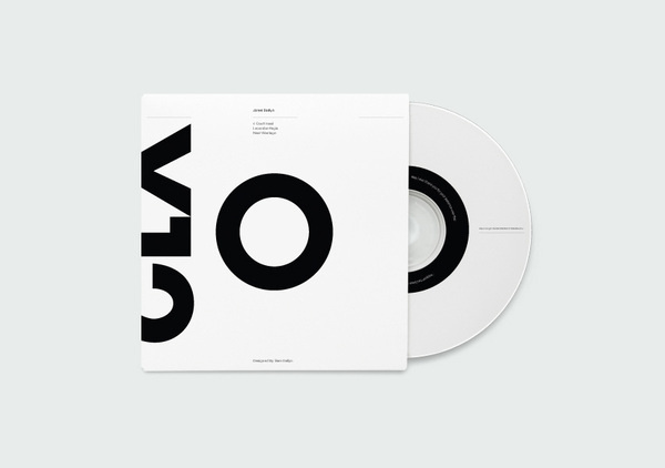 OV12 Branding, by Sam Dallyn #inspiration #creative #branding #design #graphic