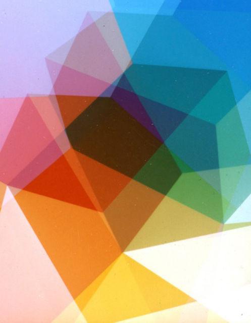 _ #color #geometric