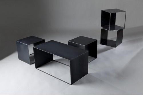 Fun House by Marco Ripa #minimalist #design #minimal #furniture