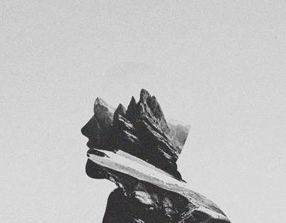 rock #mountain