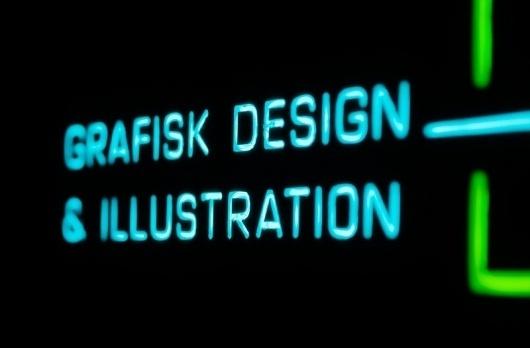 Network Osaka > Blog > Ritator — Wayfinding Board #design #installation #map #tron