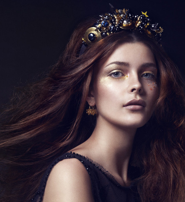 Beauty Photography by Billie Scheepers #inspiration #photography #beauty