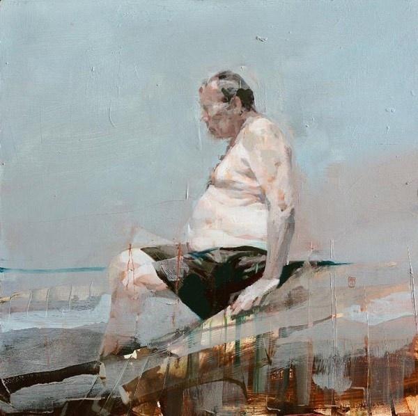 Alex Kanevsky | PICDIT #pattern #design #art #painting #artist