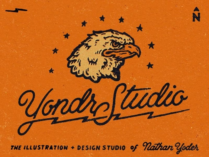 Classic, Craft, Branding, Vintage, Antique, Typography