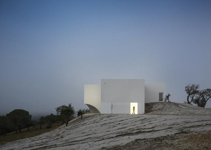 Modern Home | Webinspeer #house #modern #design #structure #home #contemporary #architecture