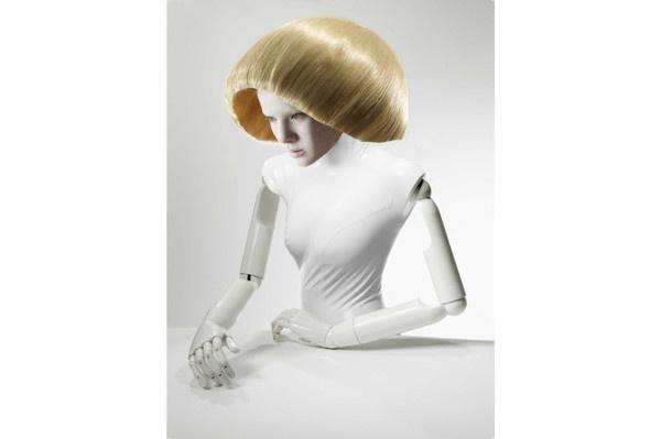 Atton Conrad #fashion #surreal #photography
