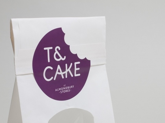 Build— +44(0)208 521 1040 / T&Cake-ID #packaging #logo #identity