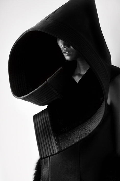 Лукбук коллекции Serpens #fashion