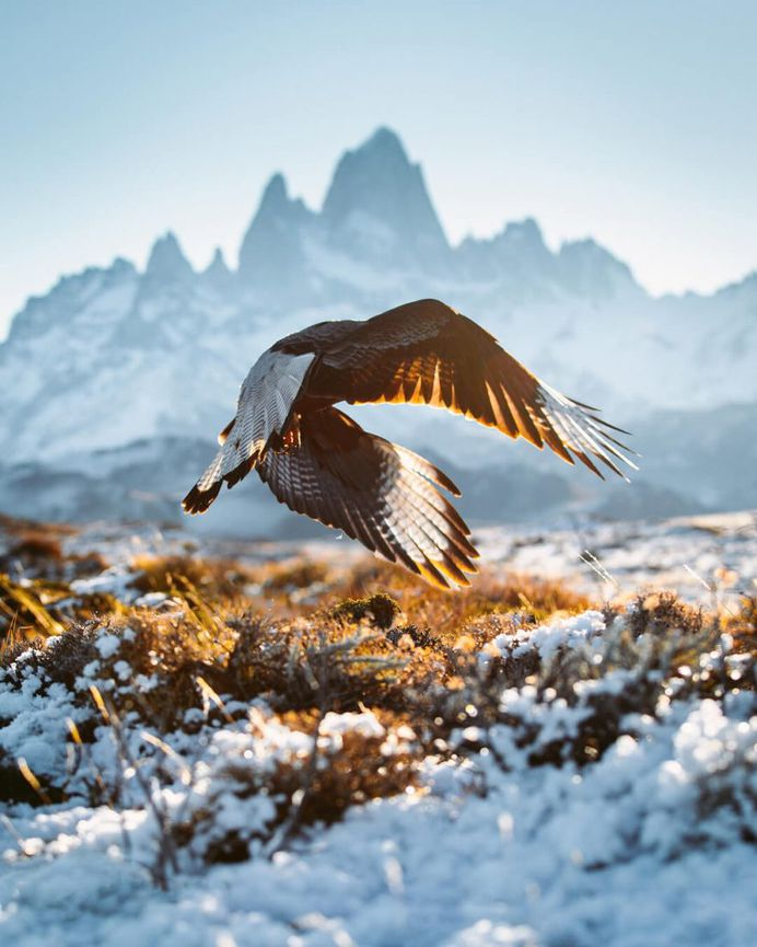 Outstanding Travel Landscape Photography by Ravi Vora